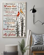 I Miss Him 11x17 Poster lifestyle-poster-1