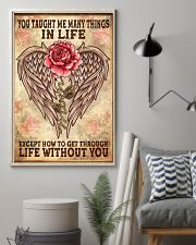 You Taught Me 11x17 Poster lifestyle-poster-1
