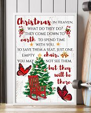 Christmas In Heaven 11x17 Poster lifestyle-poster-4