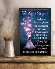 The Day I Lost You 11x17 Poster lifestyle-poster-3