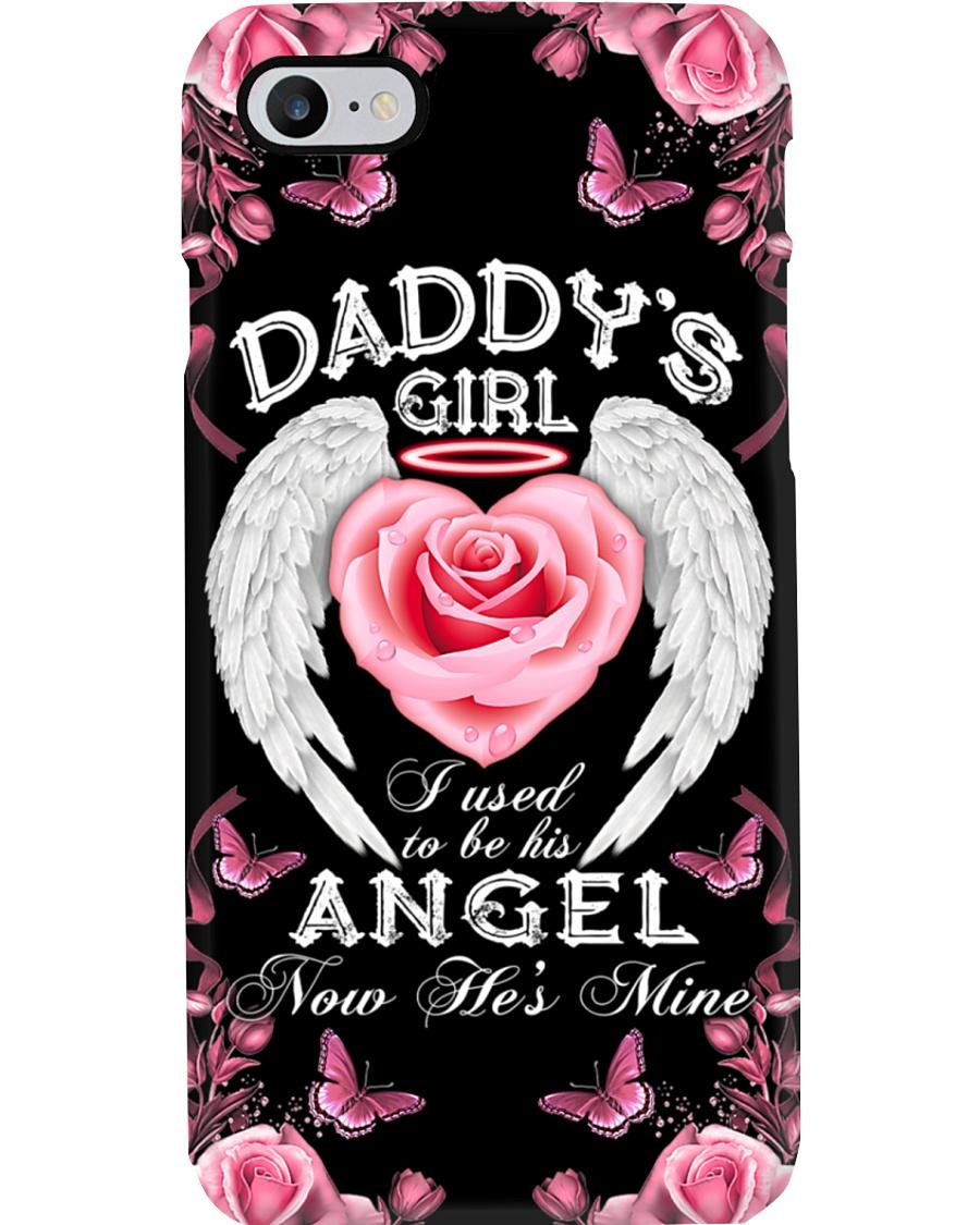 Daddys Girl Phone Case