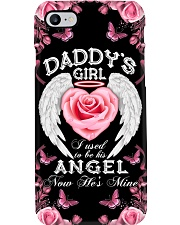 Daddys Girl Phone Case i-phone-7-case