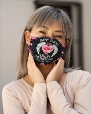 Limited Edition Cloth face mask aos-face-mask-lifestyle-17