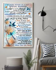 In Loving Memory 11x17 Poster lifestyle-poster-1