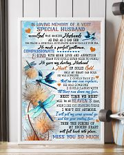 In Loving Memory 11x17 Poster lifestyle-poster-4