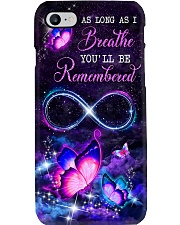 As Long As I Breathe Phone Case i-phone-8-case