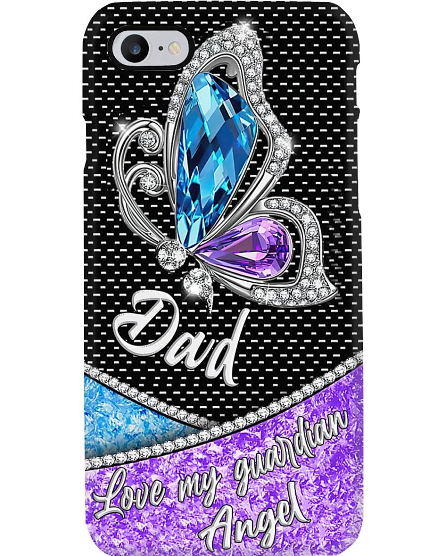 Love My Guardian Angel Phone Case