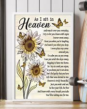As I Sit In Heaven 11x17 Poster lifestyle-poster-4