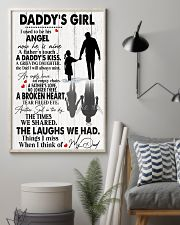 Daddys Girl 11x17 Poster lifestyle-poster-1
