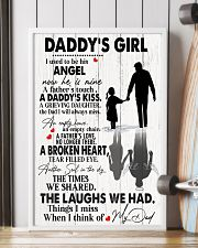 Daddys Girl 11x17 Poster lifestyle-poster-4