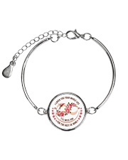Limited Edition Metallic Circle Bracelet tile