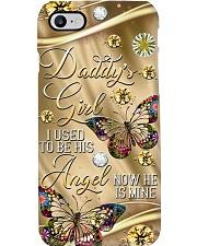 Daddys Girl Phone Case i-phone-8-case