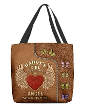 Daddys Girl All-over Tote back