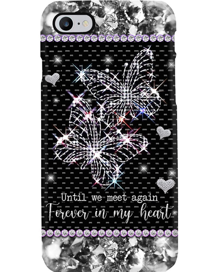 Until We Meet Again Phone Case