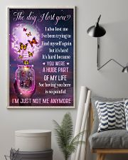 The Day I Lost You 11x17 Poster lifestyle-poster-1