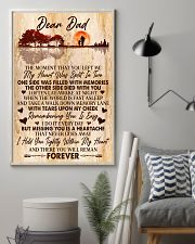 Dear Dad  11x17 Poster lifestyle-poster-1