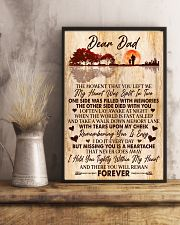 Dear Dad  11x17 Poster lifestyle-poster-3