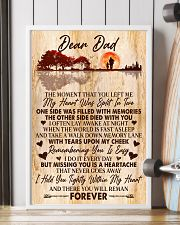 Dear Dad  11x17 Poster lifestyle-poster-4