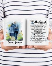 To My Husband Mug ceramic-mug-lifestyle-38