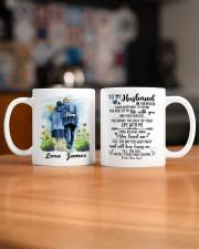 To My Husband Mug ceramic-mug-lifestyle-51