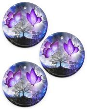 Limited Edition Circle Ornament (Porcelain) tile