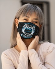 My Dad In Heaven Cloth face mask aos-face-mask-lifestyle-17