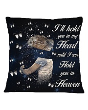 Ill Hold You In My Heart Square Pillowcase front