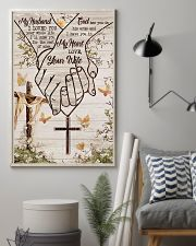 My Husband I Loved You  11x17 Poster lifestyle-poster-1
