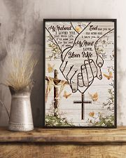 My Husband I Loved You  11x17 Poster lifestyle-poster-3