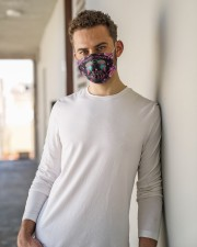Limited Edition Cloth face mask aos-face-mask-lifestyle-10