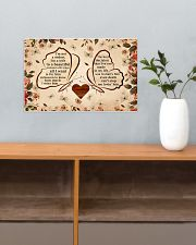 Im A Wife 17x11 Poster poster-landscape-17x11-lifestyle-24