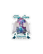 Limited Edition Sticker - Single (Horizontal) front