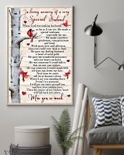 Miss You So Much 11x17 Poster lifestyle-poster-1