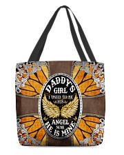 Daddys Girl All-over Tote front
