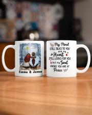 My Mind Still Talks To You Mug ceramic-mug-lifestyle-51
