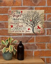 My Angel My Heart  17x11 Poster poster-landscape-17x11-lifestyle-23