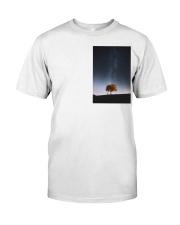 Test tes  Classic T-Shirt thumbnail
