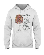 TO MY DAUGHTER IN LAW Hooded Sweatshirt thumbnail