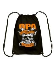 OPA - LEGENDE Drawstring Bag thumbnail