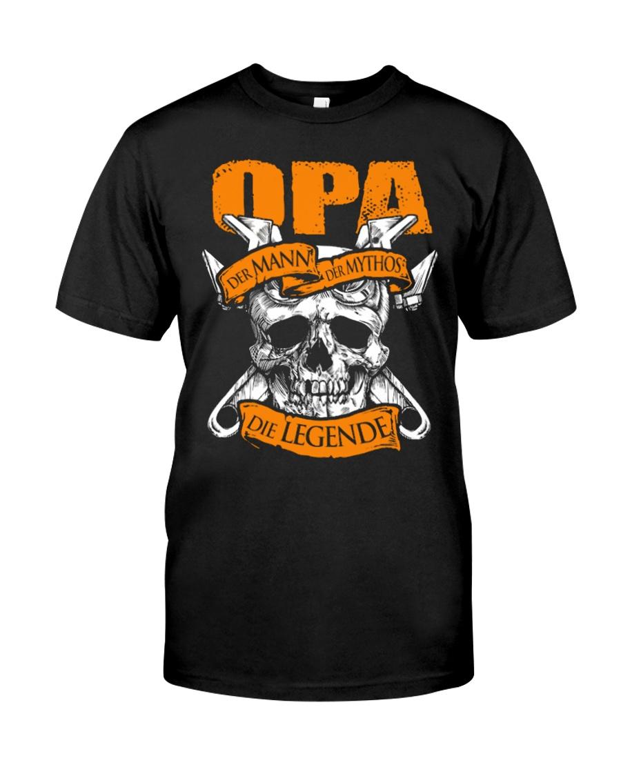 OPA - LEGENDE Classic T-Shirt