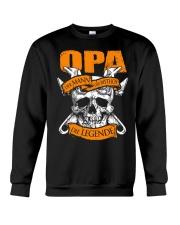 OPA - LEGENDE Crewneck Sweatshirt thumbnail