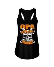 OPA - LEGENDE Ladies Flowy Tank thumbnail