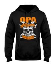 OPA - LEGENDE Hooded Sweatshirt thumbnail