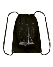 SAILING Drawstring Bag thumbnail