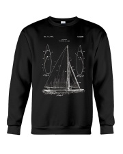 SAILING Crewneck Sweatshirt tile