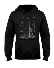 SAILING Hooded Sweatshirt thumbnail