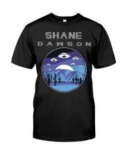 Shane Dawson Area 51 UFO Armada Classic T-Shirt thumbnail