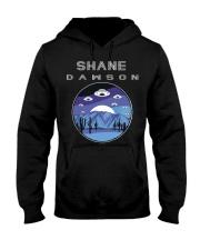 Shane Dawson Area 51 UFO Armada Hooded Sweatshirt thumbnail