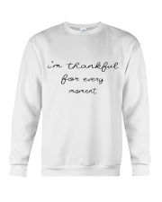 Thanksgiving day Crewneck Sweatshirt thumbnail