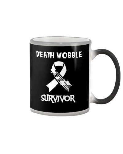 DEADTH WOBBLE SURVIVOR